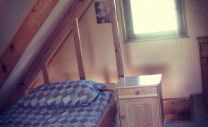 Domek nr 2 - pokój