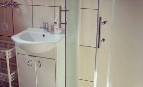 Domek nr 2 - łazienka